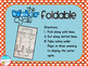 Weather & Water Cycle Interactive Notebook Foldable Bundle