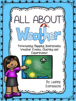 Weather - Weather Forecasting, Events, Mapping and Charting
