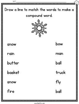 Weather Week Long Fluency