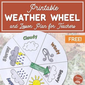 Weather Wheel (FREE)