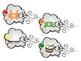 Weather Whiz Kids! {Common Core Math & Literacy Centers}