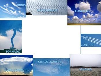 Weather Windows - Cloud Identification Tool
