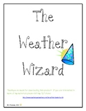 Weather Wizard Sharing Activity