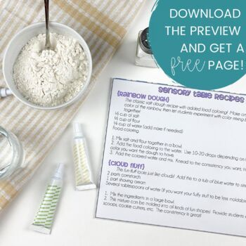 Weather Wonders! A Math, Literacy, and Science Unit for Pre-K and Kindergarten