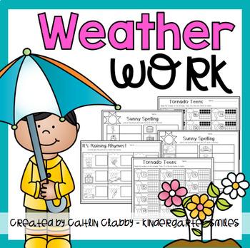 Weather Work!