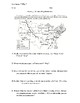 Weather Worksheets (4 Included)