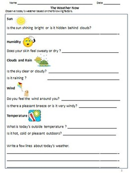 weather worksheets activities bookmarks for grade 3 4 by rituparna reddi. Black Bedroom Furniture Sets. Home Design Ideas