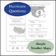 Weather Worksheets Data Tables Graph