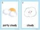 Weather Write The Room -Freebie