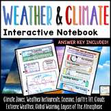Weather Distance Learning Google Classroom | Weather Inter