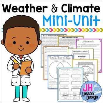 Weather and Climate Mini-Unit