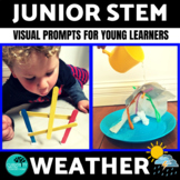 Weather and Climate STEM Activities