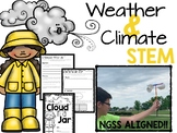 Weather and Climate STEM Unit