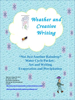 Weather and Creative Writing