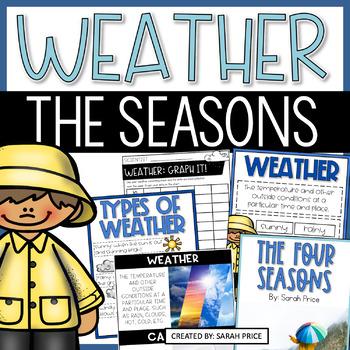 Weather Science Activities