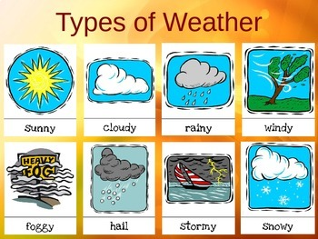Weather And Four Seasons PowerPoint 656730 on Music History Worksheets