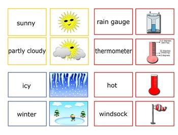Weather and Seasons