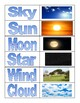 Weather and Seasons Vocabulary Activities
