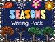 Weather and Seasons Writing MEGA Pack