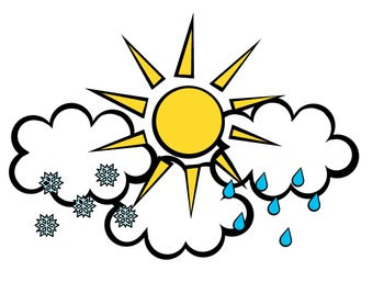 Weather by *Patch of Sunshine*