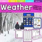 Weather for Kinders