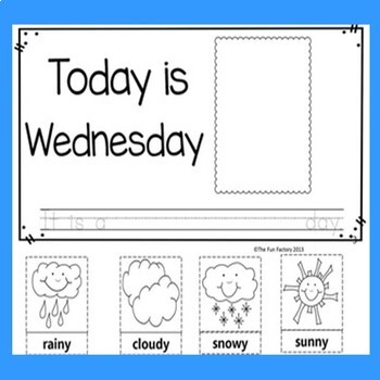Weather  PK and K Science
