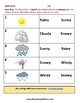 K- 2 Weather for Gifted and Talented Students