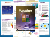 Weather in the Classroom - FULL WORKBOOK