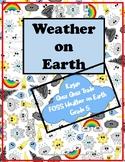 Weather on Earth Kagan Quiz Quiz Trade Grade 5 FOSS