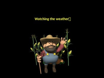 Weather: Watching the Weather