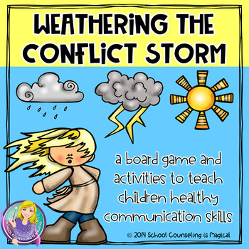 Weathering the Conflict Storm