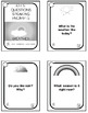 Weather vocabulary - 30 ESL - ELL speaking prompt question cards