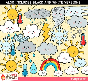 Weather Clipart