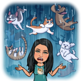 Weather words, expressions and idioms