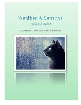 Weather/Seasons Bundle Package