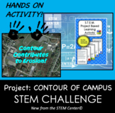 Weathering STEM Based PBL