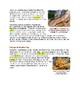 Weathering --  CLOZE Reading