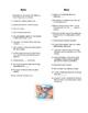 Weathering/Erosion/Depsoition/Soil - A Crossword Puzzle