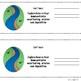 Weathering, Erosion and Deposition ACTIVITY BUNDLE