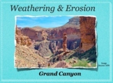 Weathering and Erosion - Lesson- Grades 4-6