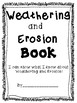 Weathering and Erosion Book