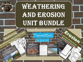 Weathering and Erosion Unit Bundle