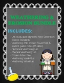 Weathering and Erosion Unit Packet