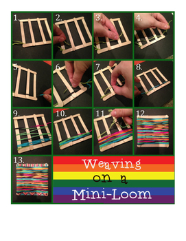 Weaving Instructions