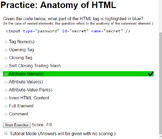Web Design & Development -- Unit 2 Intro to HTML