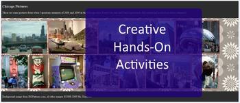 Web Design & Development -- Unit 4 Images