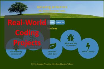 Web Design & Development -- Unit 7 Layouts and Response