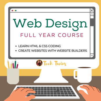 Web Design Semester Course