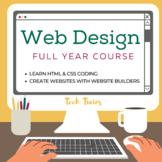 Web Design Semester Course
