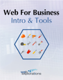 Web For Business - 01 Intro/Tools Module